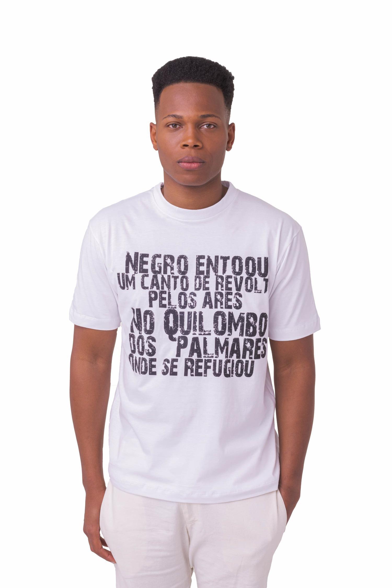 Camisa Palmares