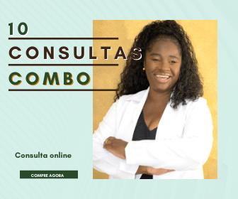 Combo 10 consultas - Carla Barbosa Psicologia