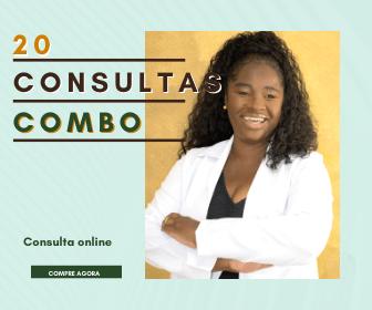 Combo 20 consultas - Carla Barbosa Psicologia