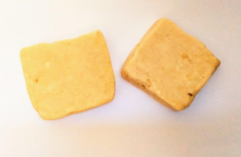 Condicionador Sólido Mix de Óleos  Manteigas
