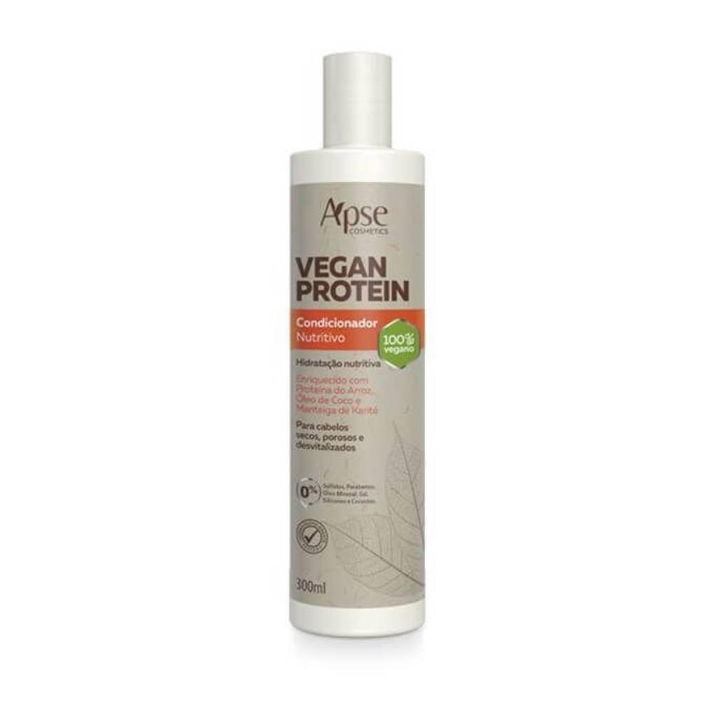 Condicionador Vegan Protein Apse Cosmetics 300mL