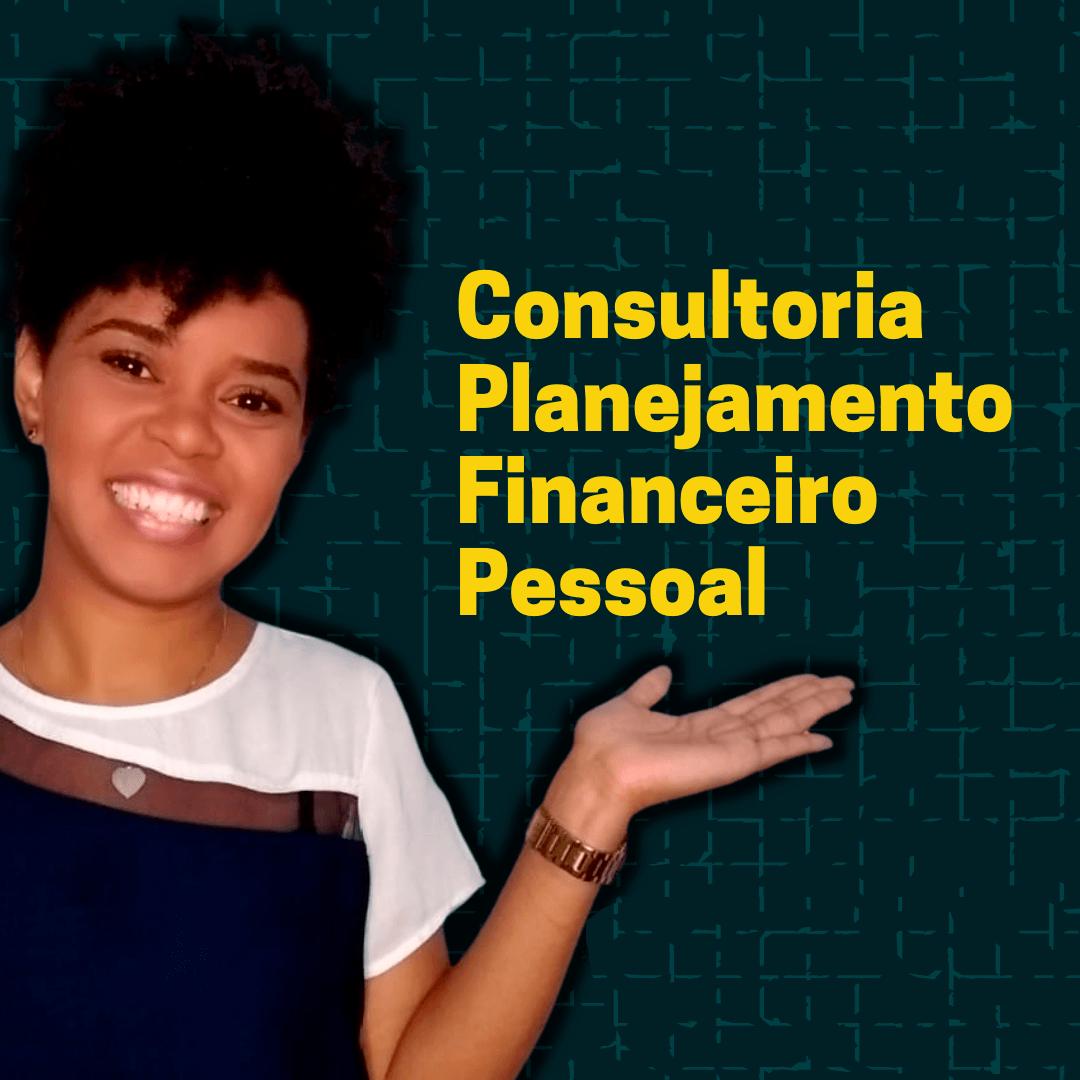 Consultoria de Planejamento Financeiro Pessoal