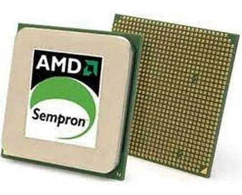 Cpu Processador Amd Sempron 140 2.70 Ghz  placa Am2+ Am3