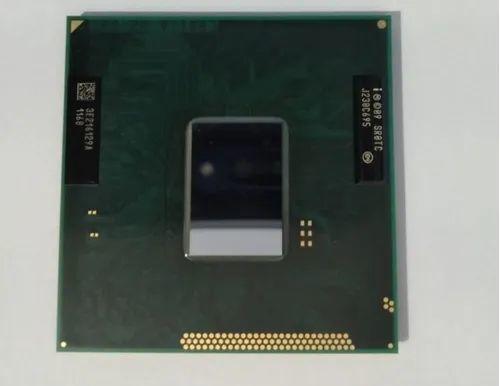 Cpu Processador Intel Core I3-2328m Sr0tc 3m 2.20 Ghz 4th Notebook placa pga 988