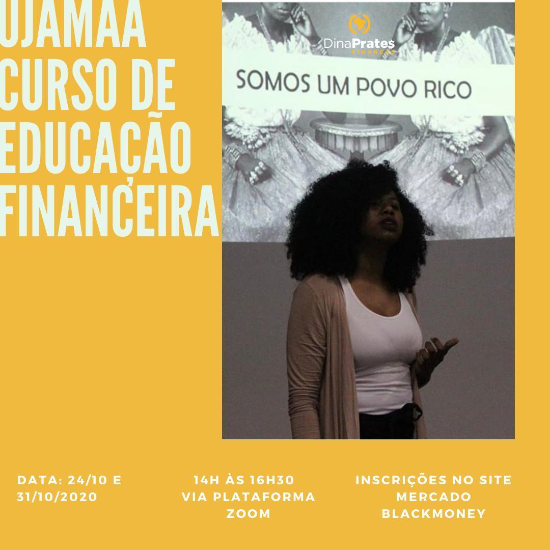Curso de Educação Financeira UJAMAA