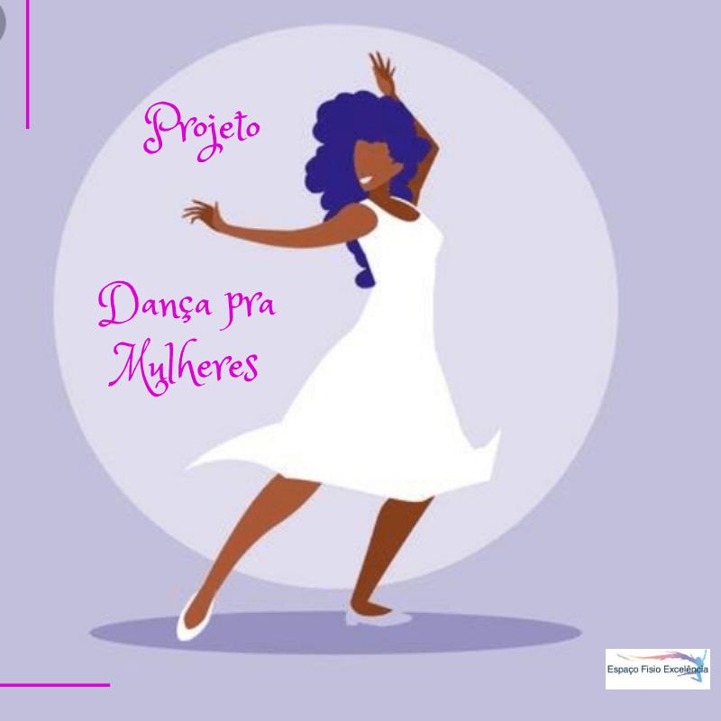 Dança Pra Mulheres