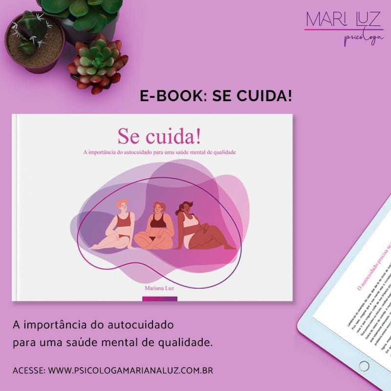 E-book Se Cuida