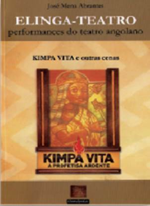 Elinga - Teatro Angolano -NANDYALA