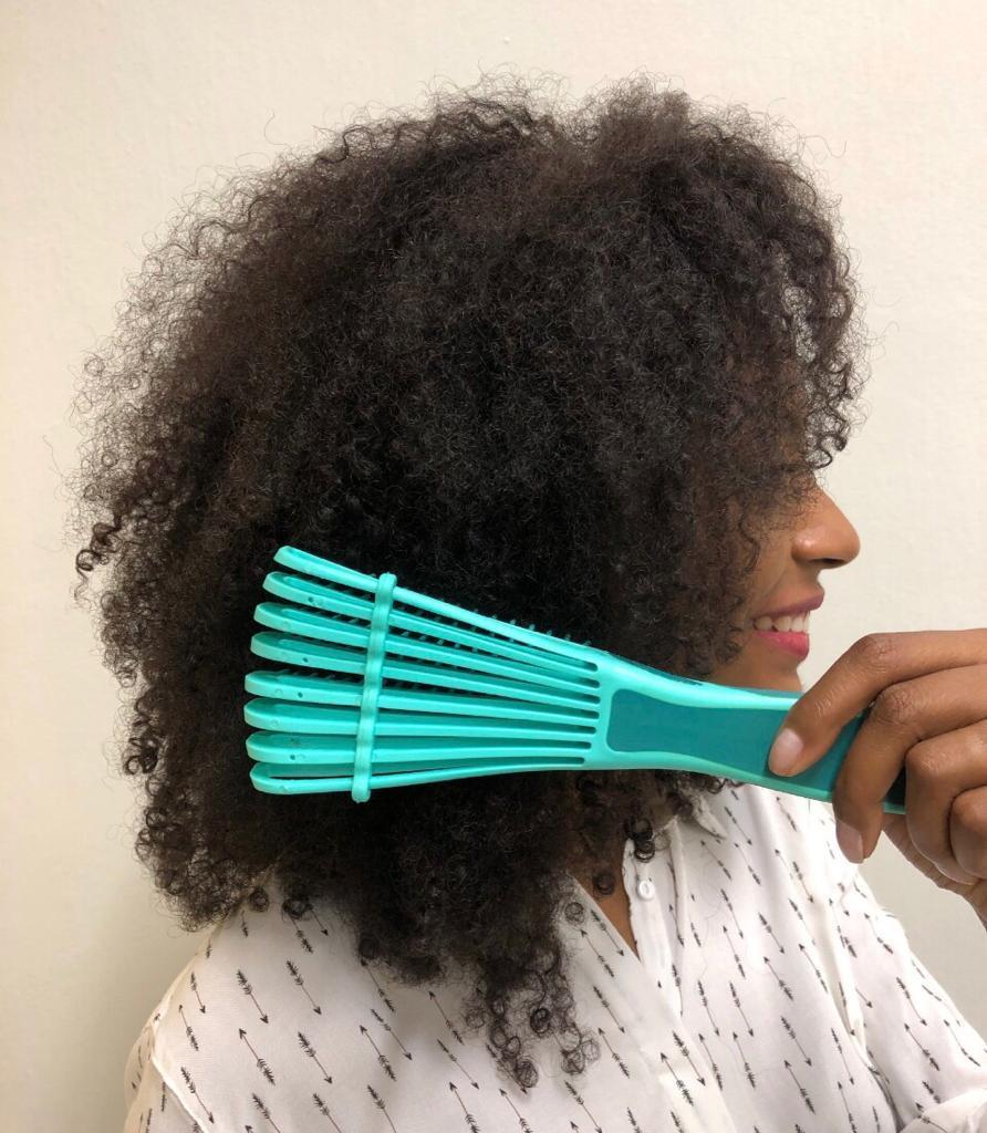 Escova Detangle Brush
