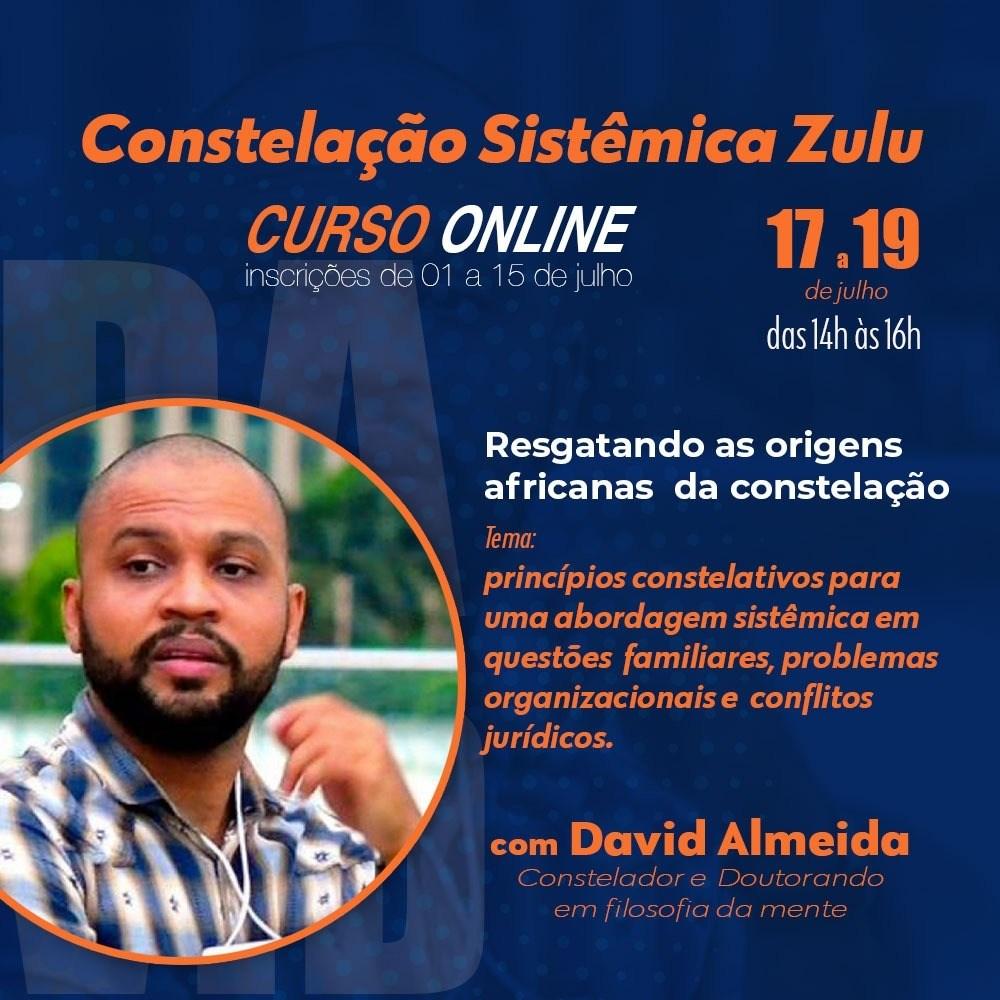 Introdução à Constelação Sistêmica Zulu