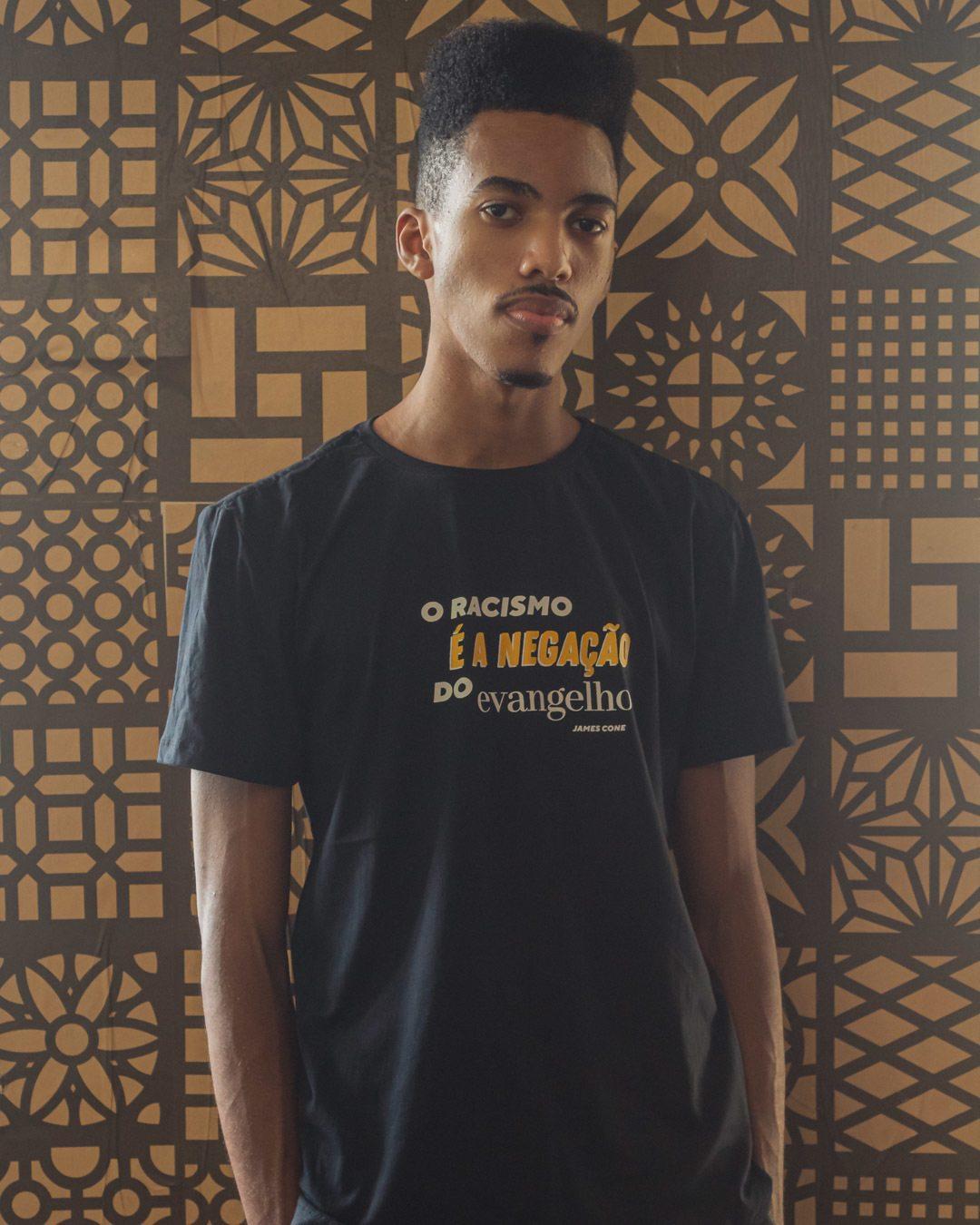 la marge - Camisa - Evangelho