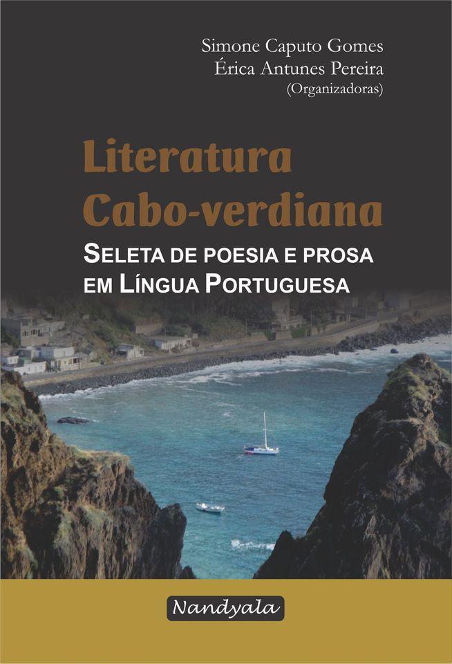 Literatura cabo-verdiana -NANDYALA