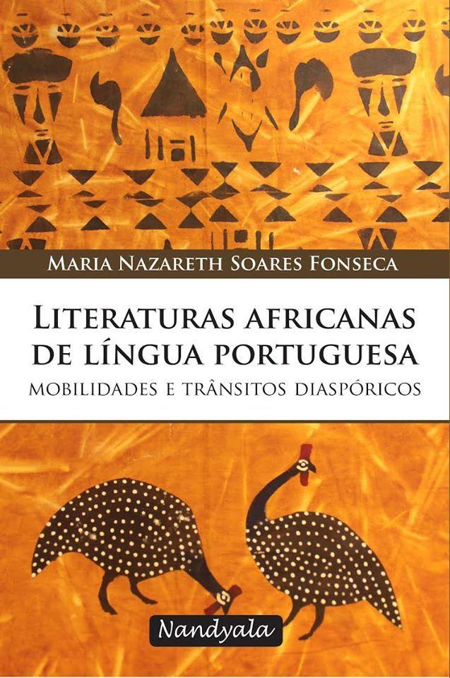 Literaturas Africanas de Língua Portuguesa - mobilidades e trânsitos diaspóricos -NANDYALA