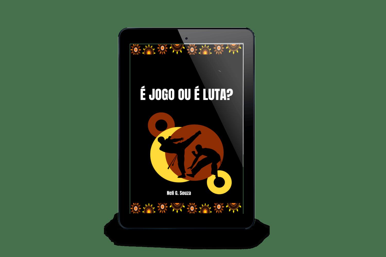 Livro Digital Interativo - CAPOEIRA