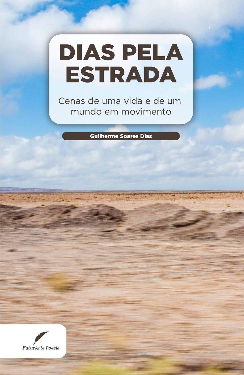 Livro Dias pela Estrada