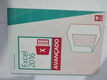 Livro Excel Avancado 2016