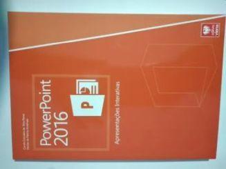 Livro Powerpoint 2016 Apresentações Interativas