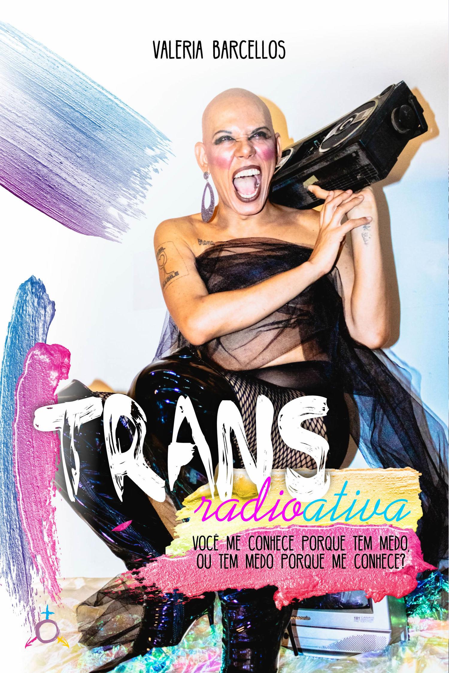Livro Transradioativa