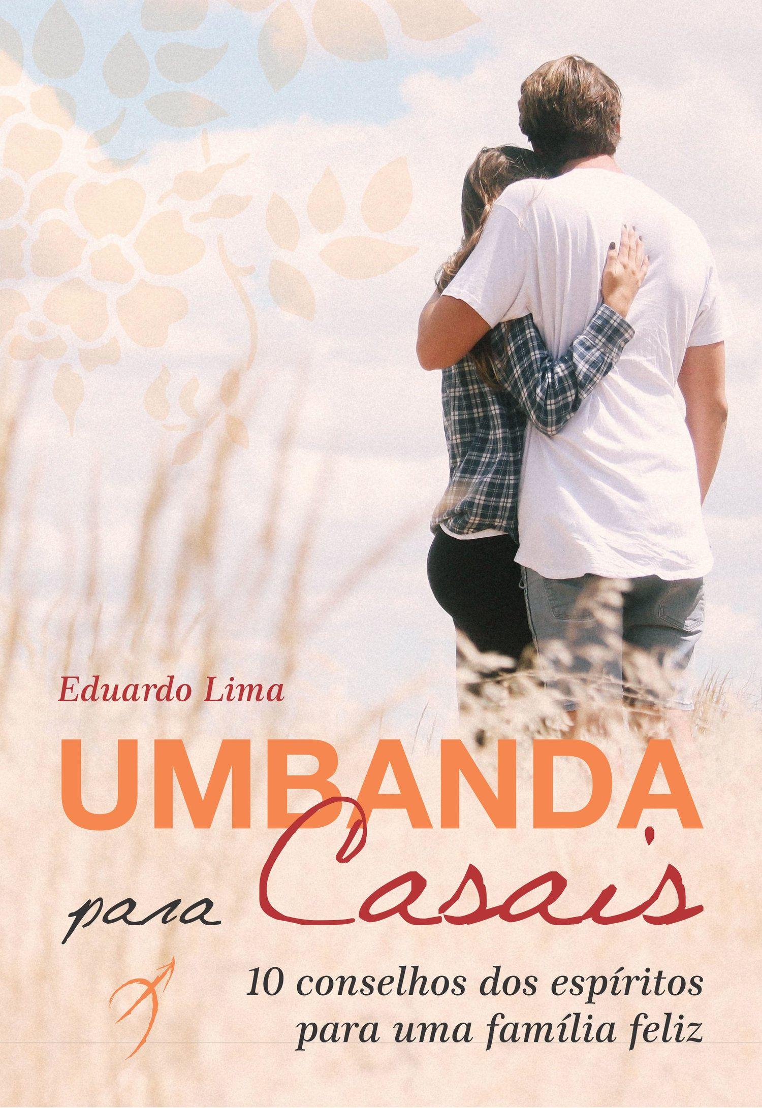Livro Umbanda para casais