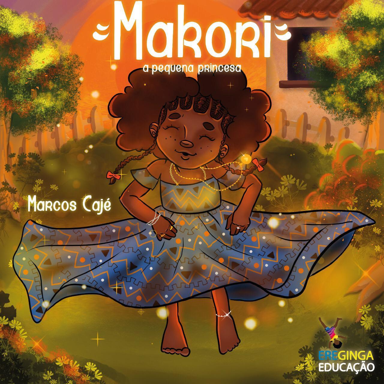 Makori: a pequena princesa