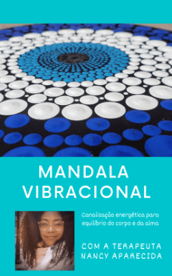 Mandalas Intuitivas Vibracionais