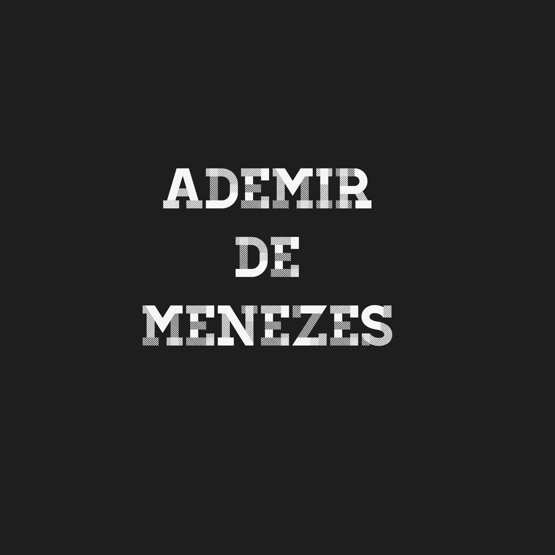 Mini Craque Boneco Artesanal Ademir de Menezes Vasco da Gama