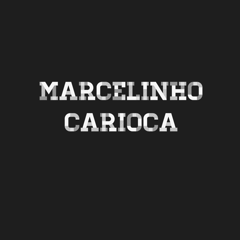 Mini Craque Boneco Gulliver Marcelinho Carioca