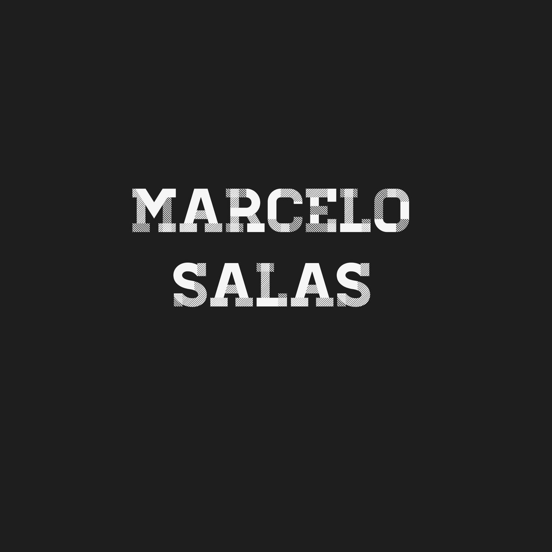 Mini Craque Boneco Prostars Marcelo Salas