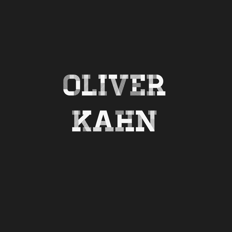 Mini Craque Boneco Prostars Oliver Kahn