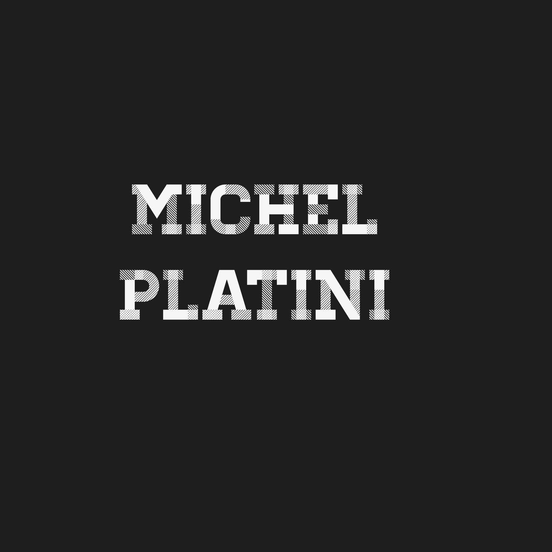 Mini Craque Boneco Prostars Repintado Michel Platini França 1986