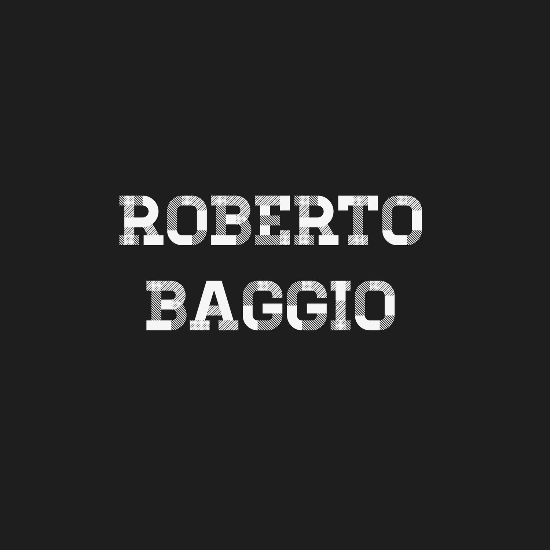 Mini Craque Boneco Prostars Repintado Roberto Baggio