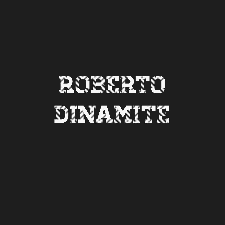 Mini Craque Boneco Roberto Dinamite Vasco Da Gama