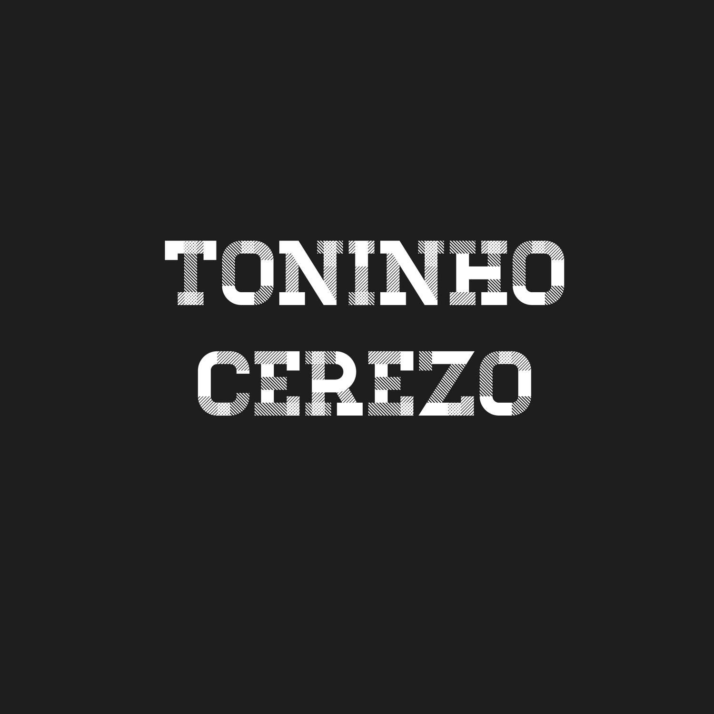 Mini Craque Boneco Toninho Cerezo Atlético Mineiro