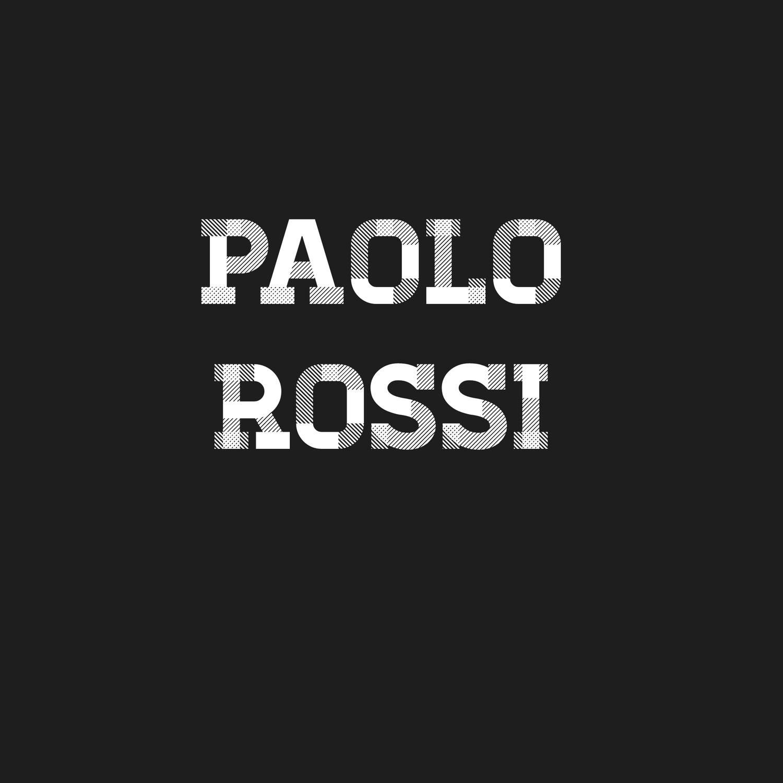 Mini Craque Prostars Boneco Paolo Rossi Itália 1982