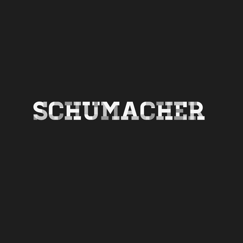Mini craque Prostars Boneco Schumacher