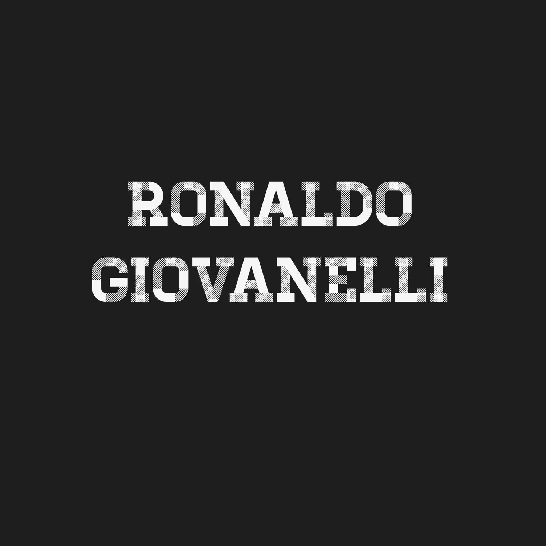 Mini Ídolos Caricraque Boneco Ronaldo Giovanelli