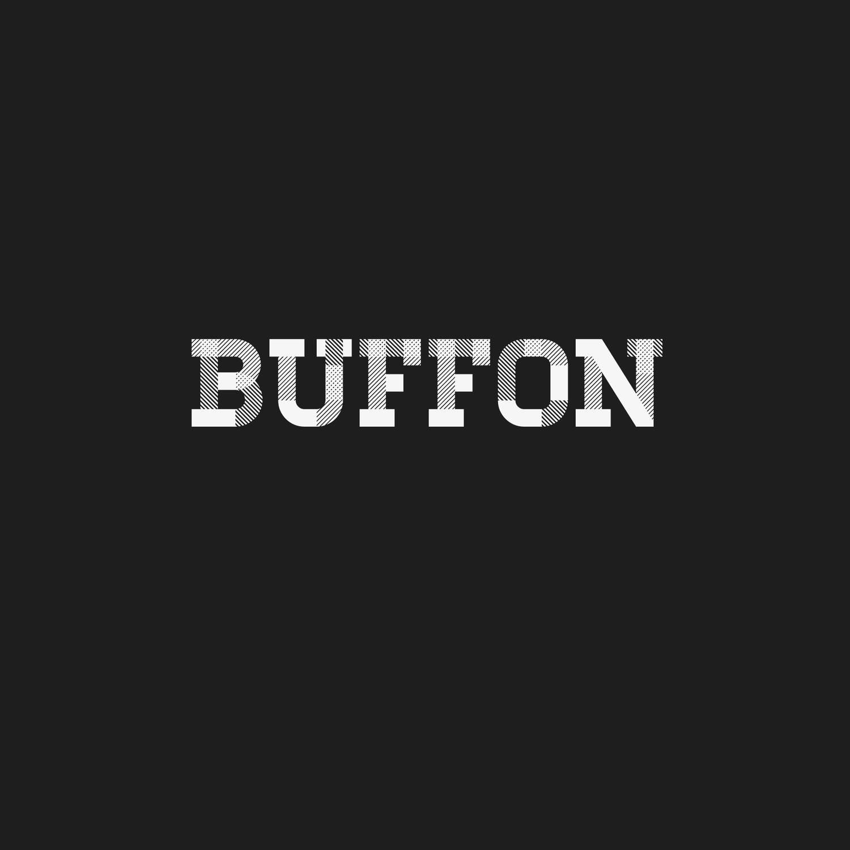 Minicraque Boneco 3D Buffon Juventus Itália