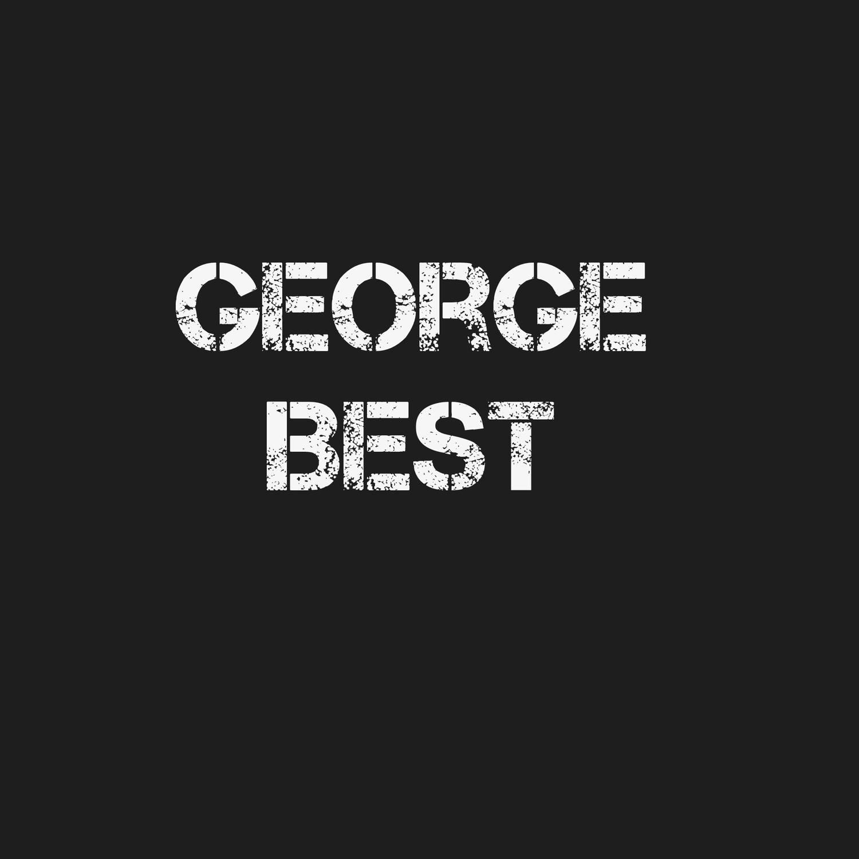Minicraque Prostars Boneco George Best seleção da Irlanda