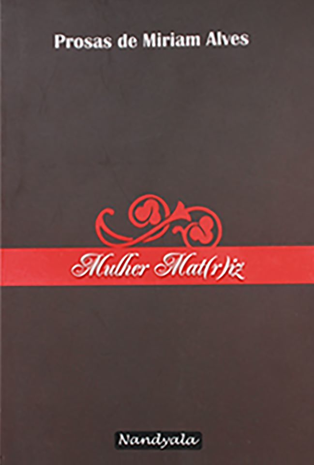 Mulher matriz -NANDYALA