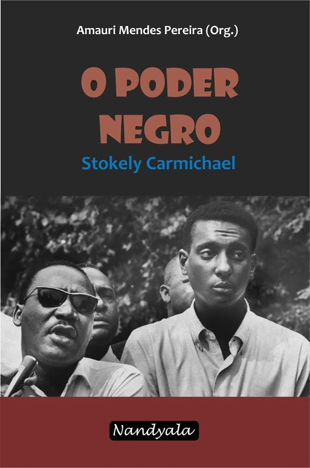O poder negro - Stokely Carmichael -NANDYALA