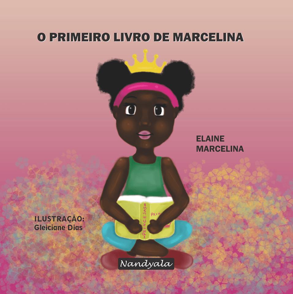 O primeiro livro de Marcelina -NANDYALA