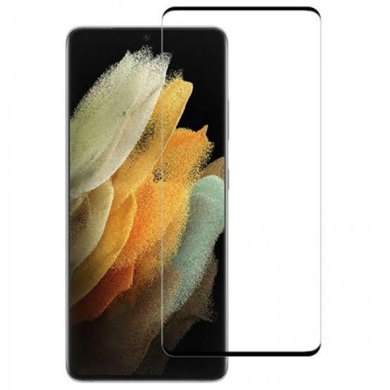 Película de Vidro Samsung Galaxy S21 S21 Ultra 5G
