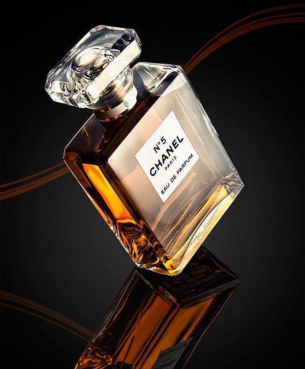 Perfume Nº 5 - Eau de Parfum 50ml Feminino