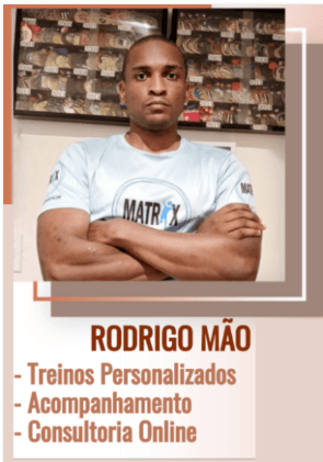 Personal Trainer - Assessoria Individual