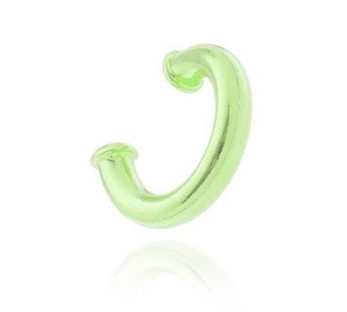 Piercing Fake Green
