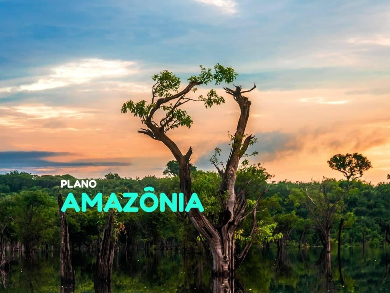 Plano Amazônia
