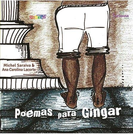 Poemas para gingar