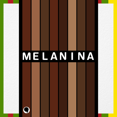 Quadro – Melanina