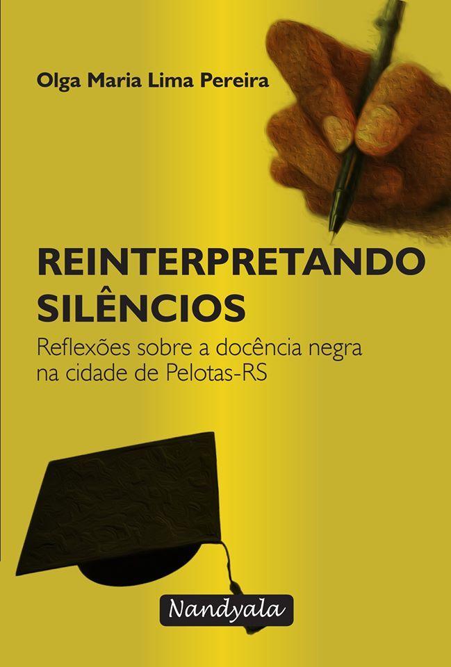 Reinterpretando silêncios -NANDYALA