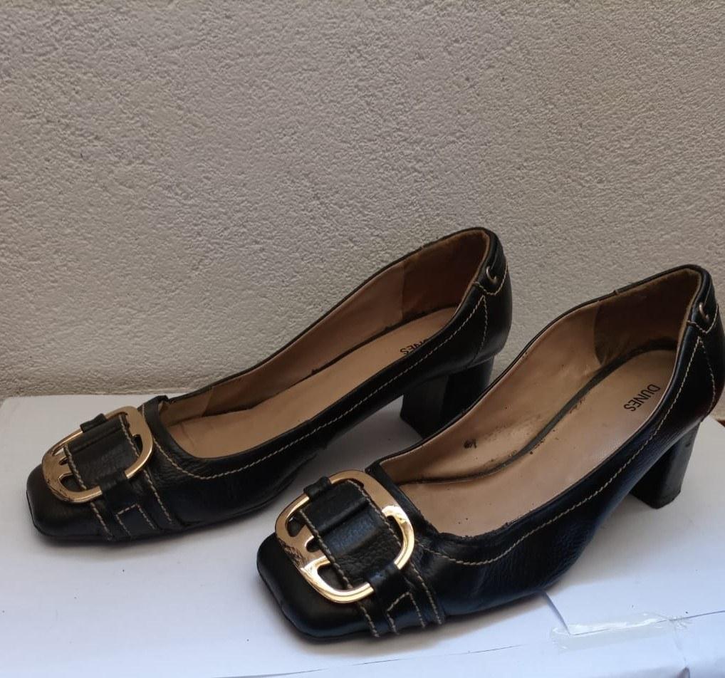 Sapato Fivela